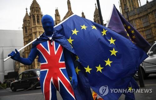 영국, 무역서도 제소리 낸다… WTO에서 EU와 결별 착수