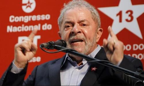 美 의원 29명, 브라질 정부에 룰라 전 대통령 석방 촉구