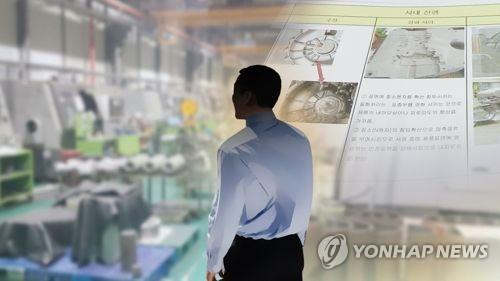 첨단기술 중국 유출 잇단 적발… 2배 연봉에 자동차·통역까지