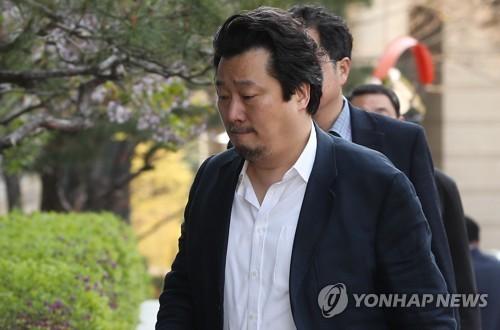 """경찰 """"'김광석, 부인이 살해' 주장 허위""""… 이상호 명예훼손 송치"""