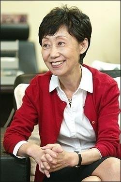 국가인권위원장에 최영애 서울시 인권위원장 내정… 첫 여성