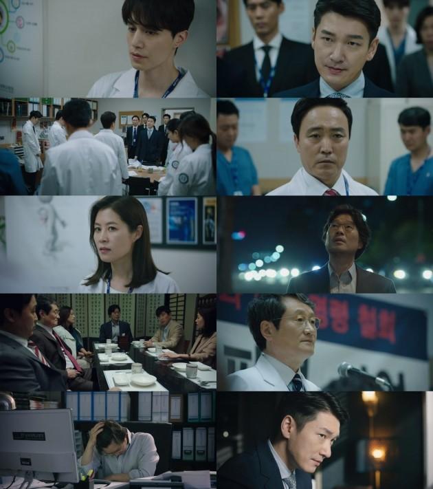 사진제공=JTBC '라이프' 4회 방송 캡처