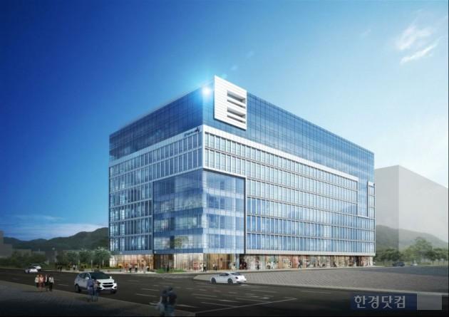 환승역세권 지식산업센터···'금정역 투웨니퍼스트밸리'