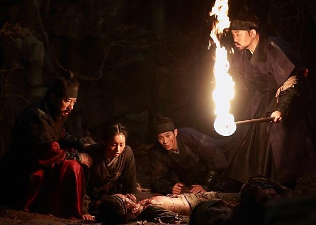 극장가는 벌써 추석 준비…'안시성'·'물괴'·'명당' 사극대전 예고