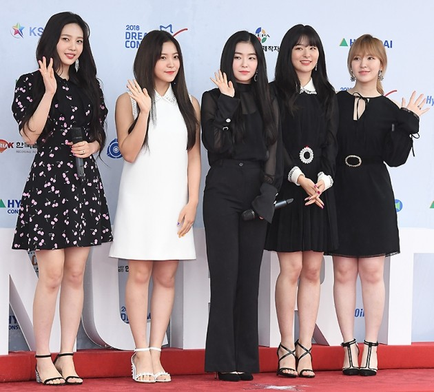 가수 브랜드평판 1위 방탄소년단·2위 레드벨벳·3위 워너원 순