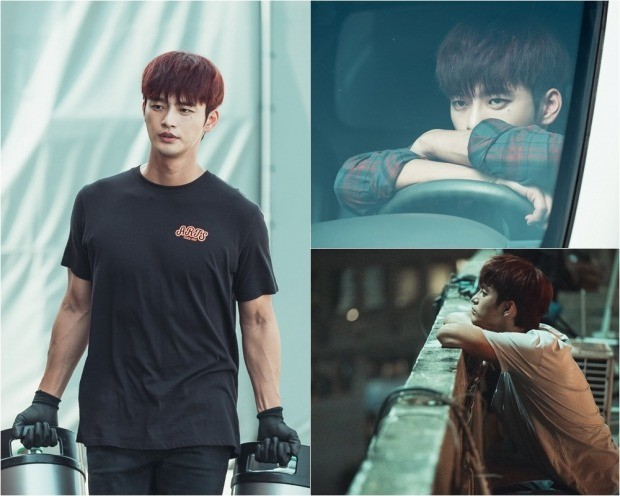 tvN 새 수목드라마  '하늘에서 내리는 일억개의 별' /사진=tvN 제공
