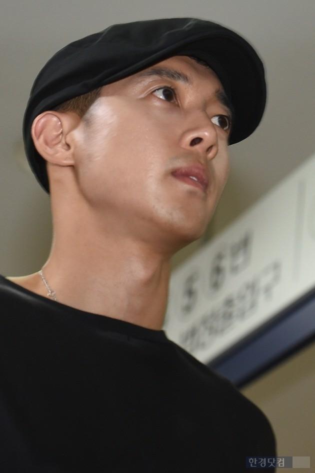 김현중/사진=한경DB