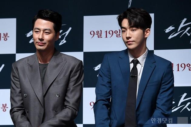 [HK영상] 남주혁, '조인성 실망하게 만든 한마디'