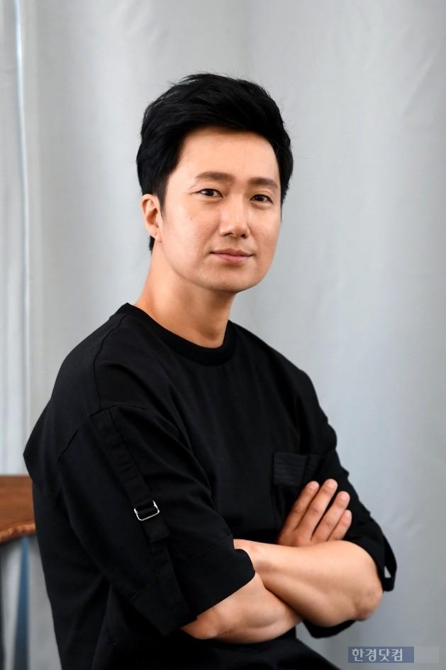 배우 박해일/사진=한경DB