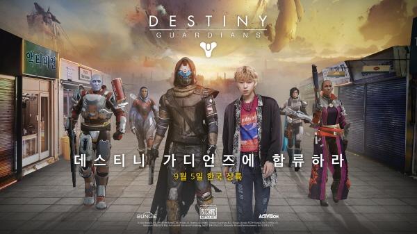 '어센던트 원-데스티니 가디언즈'…온라인 기대작 '격돌'
