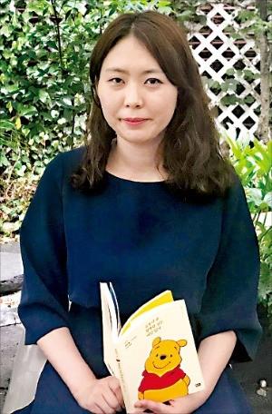공감 자아내는 '곰돌이 푸' 명언 정리, 두 권 출간… 6개월 만에 50만부 판매