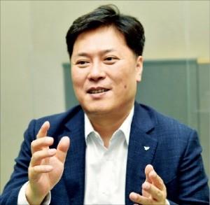 """이장원 블루버드 대표 """"IPO 통해 글로벌 기업으로 '제2의 도약'할 것"""""""