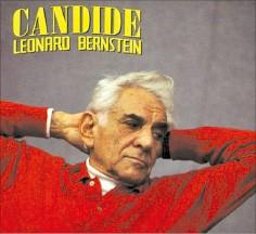 [음악이 흐르는 아침] 레너드 번스타인 오페라 '캔디드'