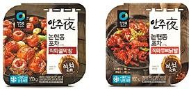 """""""혼술족엔 배달음식 양 많아""""… 안주 가정간편식 시장 커져"""