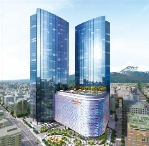 롯데관광개발, 2400억원 글로벌 투자 유치 추진… 해외 IR 개최