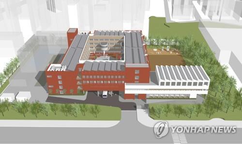 '학부모 무릎호소' 서울 특수학교 2곳 다음 주 착공