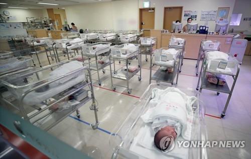 출생아 줄고 세종시로 유출되니…청주 인구 첫 감소세