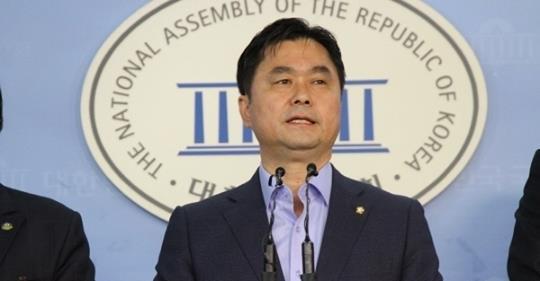김종민, 어린이집 통학차량 안전 법률 개정안 대표발의