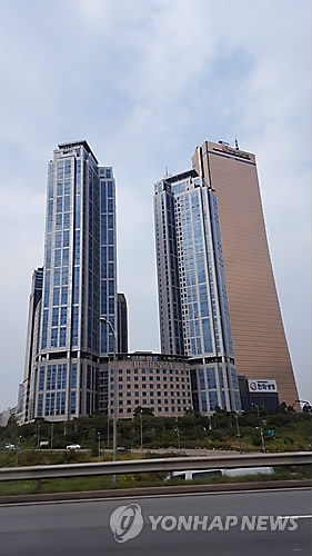 서울 여의도 대형 사무용건물 공실률 하락… 강남·도심은 상승