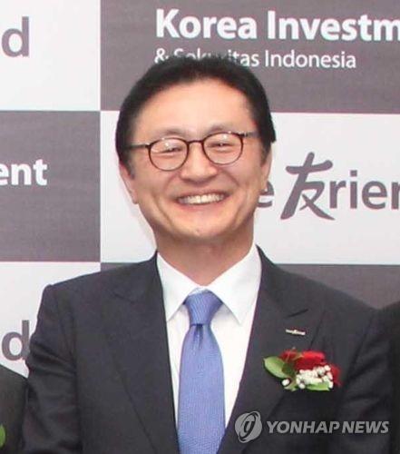 금융권 '보수킹' 유상호 한투대표… 퇴직자 1위는 김창수 前사장
