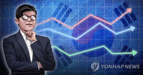 """KDI """"내수 증가세 약화가 경기 개선 추세 제약"""""""