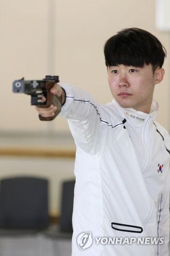 [아시안게임] 속사권총 김준홍, 금빛 총성 울린다…오늘의 하이라이트