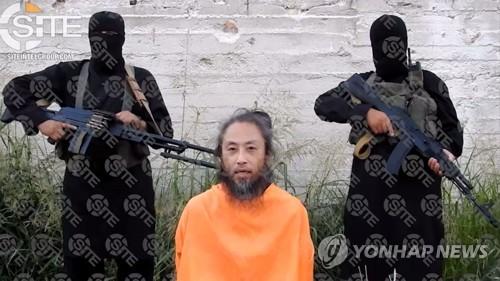 """'한국인 주장' 日언론인 억류 주체는?…""""몸값 노리는 듯"""""""