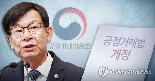 """김상조 """"경제민주화 본질은 일한 만큼 보상받는 환경 조성"""""""