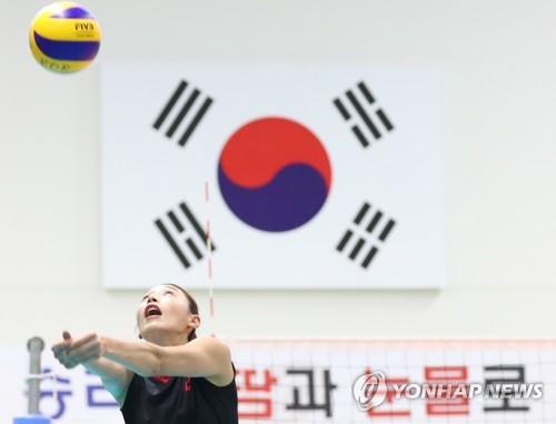 [아시안게임] 김연경의 한국 vs 주팅의 중국, AG 빅매치