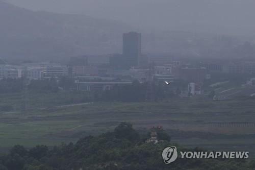 """미 국무부, 北 개성공단 재가동 요구 일축… """"폐쇄 결정 지지"""""""