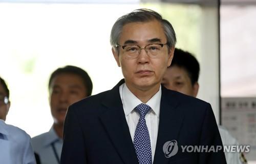 '대기업에 고참 직원 밀어내기'…공정위 재취업 비리 12명 기소