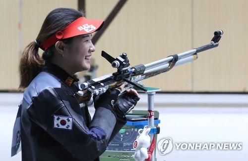 태극전사 AG 메달 레이스 '주춤'…개최국 인니 초반 약진