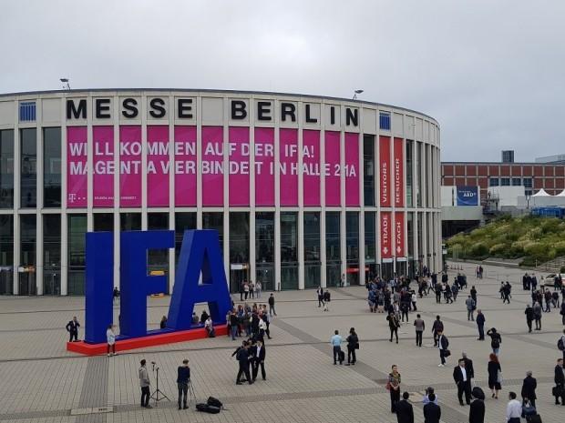 [IFA 2018 결산] 집 안에 머무른 유럽 최대 가전쇼