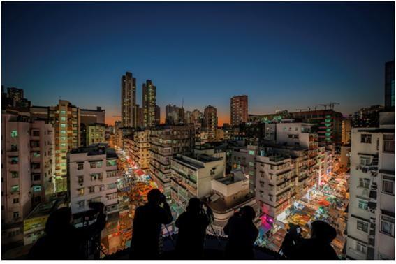 고풍스럽거나 예술적이거나…아련한 홍콩을 걷다
