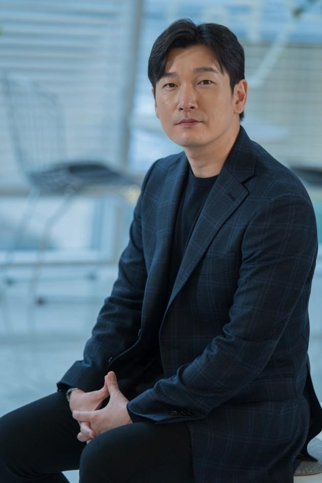 조승우/사진=메가박스 제공