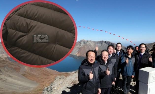 K2·제주 삼다수·모나미, 평양 정상회담 깜짝 PPL에 '화색'