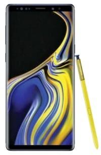 갤노트9보다 커진 아이폰XS맥스… LG·화웨이도 '6인치 전쟁' 가세