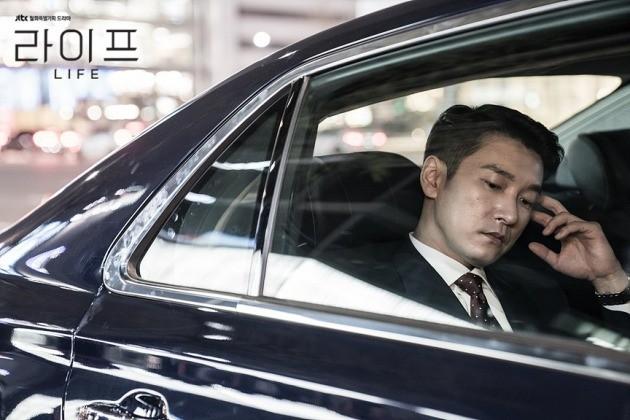 사진=JTBC '라이프' 스틸컷