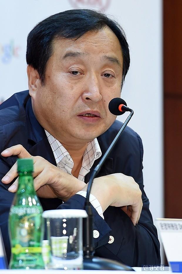 전양준 부산국제영화제 집행위원장/사진=한경DB