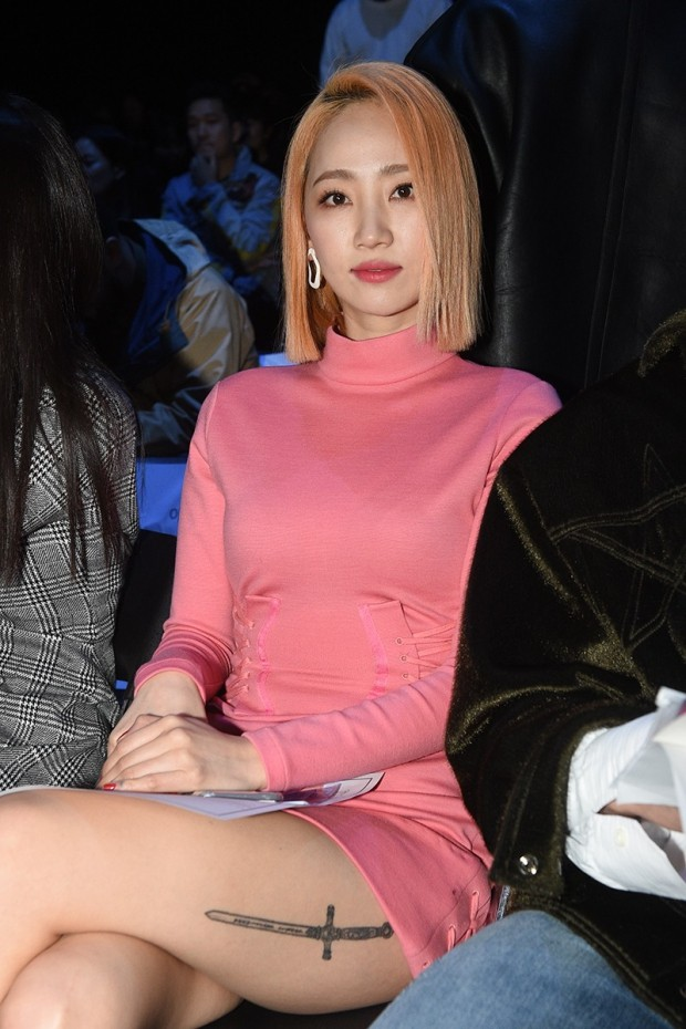 예은 父와 사기혐의 피소…女신도 모텔로 데려가 성추행 '의혹'