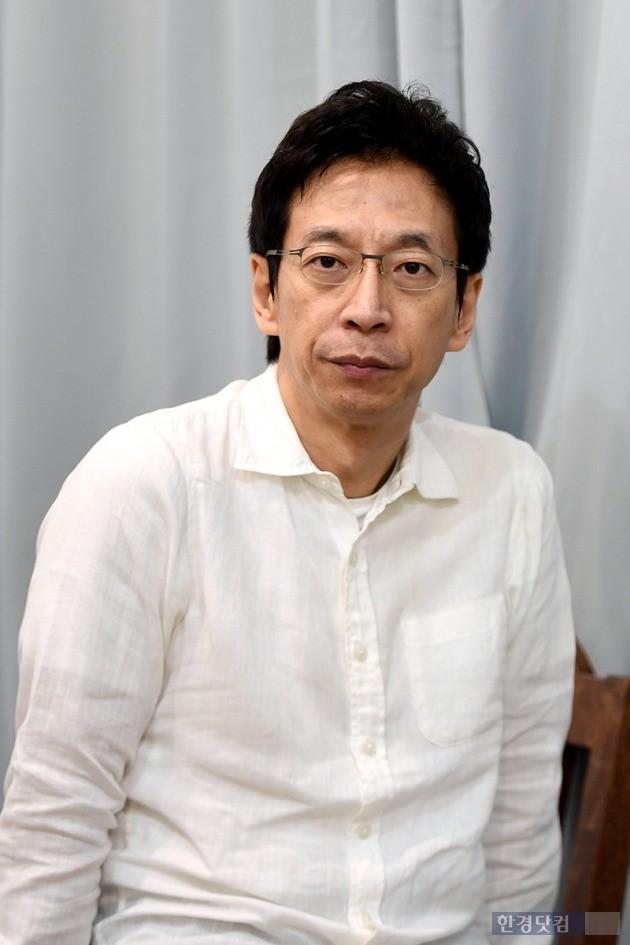 변혁 감독/사진=한경DB