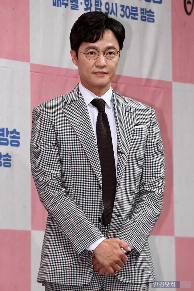[포토] 조한철, '신스틸러 배우'