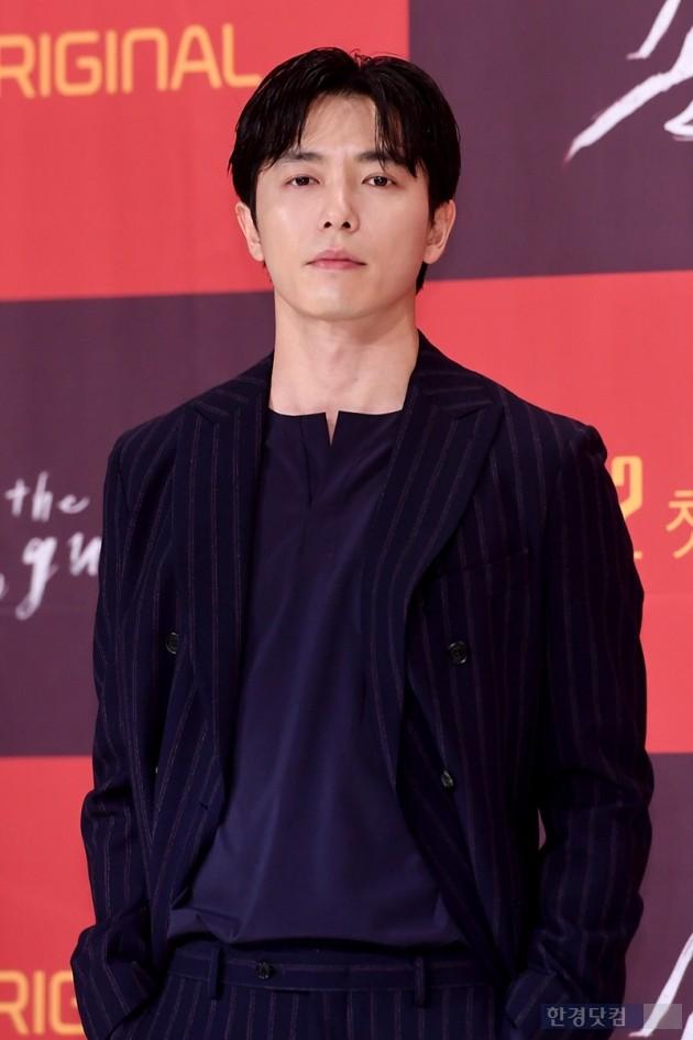 [포토] 김재욱, '호수같은 눈동자~'