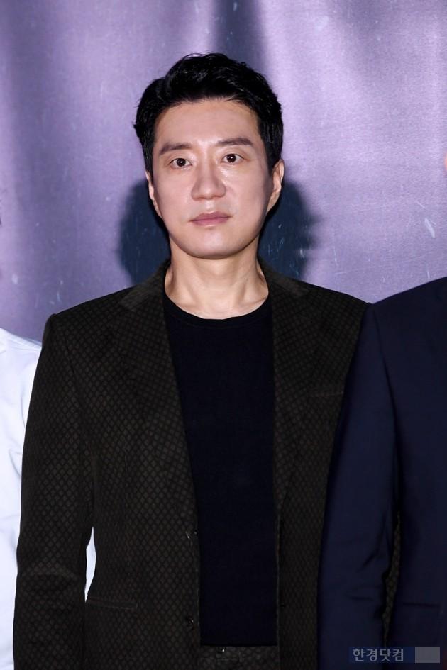 [포토] 김명민, '믿고 보는 배우~'