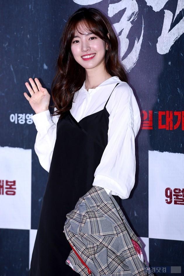 [포토] 진세연, '백만불짜리 미소'