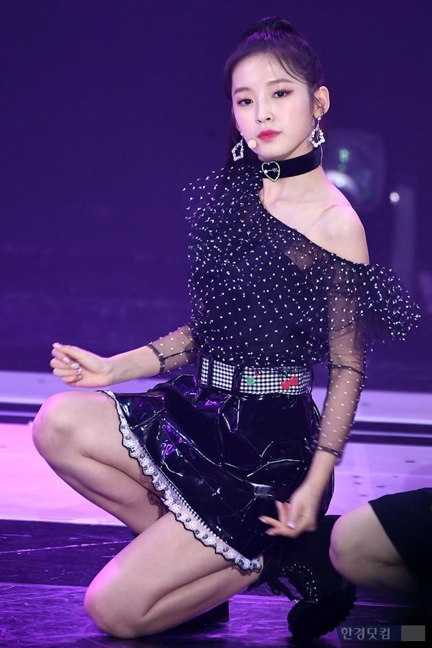 [포토] 오마이걸 아린, '성숙해진 모습에 눈길'
