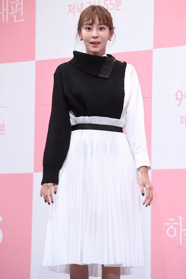 '하나뿐인 내편' 유이 /사진=변성현 기자