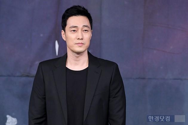 """[HK영상] '내 뒤에 테리우스' 소지섭, 베이비시터 역할 """"어머님들은 정말 대단해"""""""