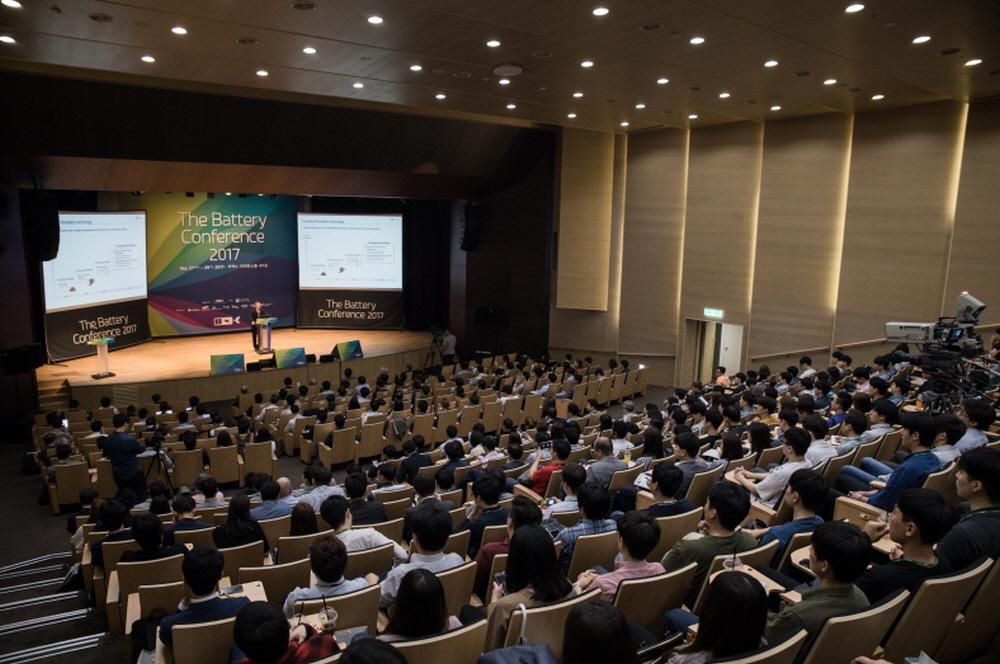 세계 3대 배터리 전시회, 10월 코엑스서 열린다