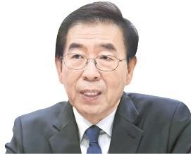 '집값 급등'에 덴 박원순, 市政운영 발표도 연기
